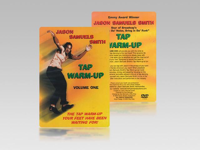 JASON DVD
