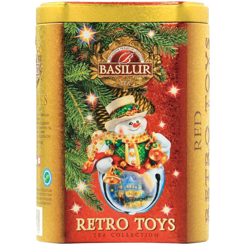 クリスマス紅茶ギフト