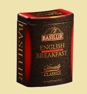 ENGLISH BREAKFAST (茶葉100g入り)