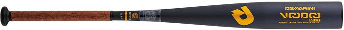 予約商品 送料無料 2021年モデル ディマリニ ヴードゥ ML21 ウィルソン 中学硬式用バット WTDXJHUJL