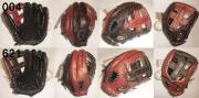 2021年モデル カタログ外・後期限定品 アシックス 軟式グラブ 内野手用 メジャースタイル 3121A811