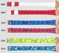 Lizard Skins リザードスキン グリップテープ メジャー選手サイン入りカラー LSLSG