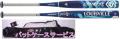 予約商品 送料無料 2021年モデル ルイスビルスラッガー カタリスト3TI セミトップバランス 革・ゴム用 ソフトボール3号用バット WTLJKS21S