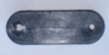 ルイスビルスラッガー キッチリ君専用部品 スプリングブラケット L60138