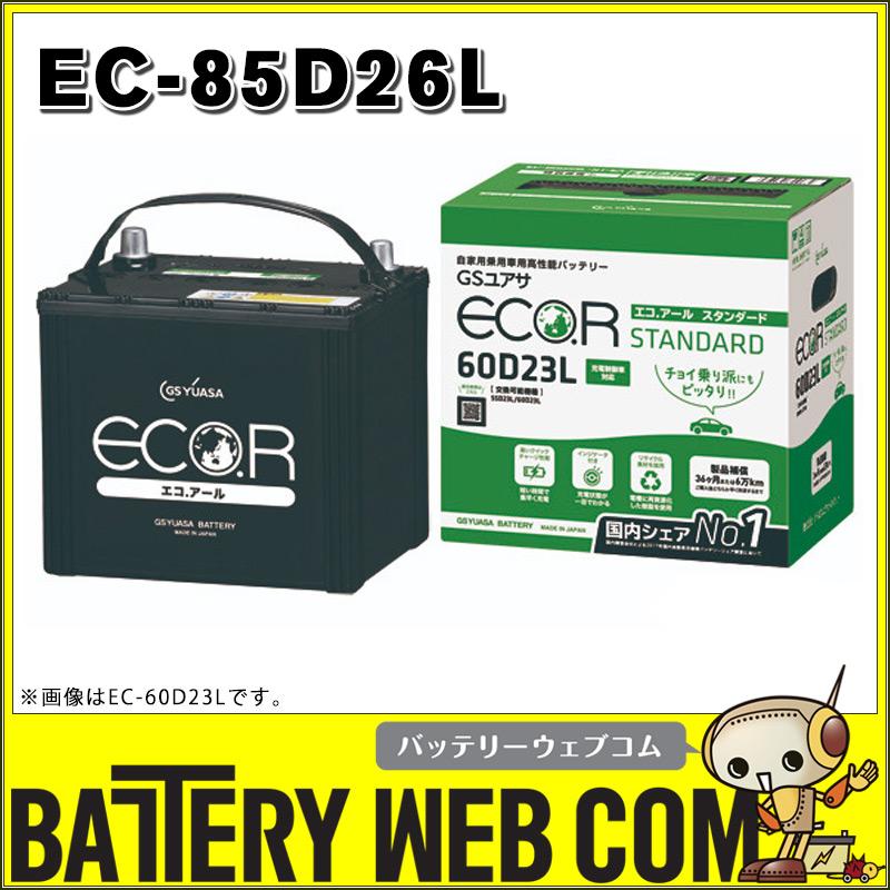GY-EC-85D26L