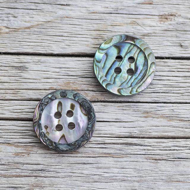 メキシコ貝ボタン