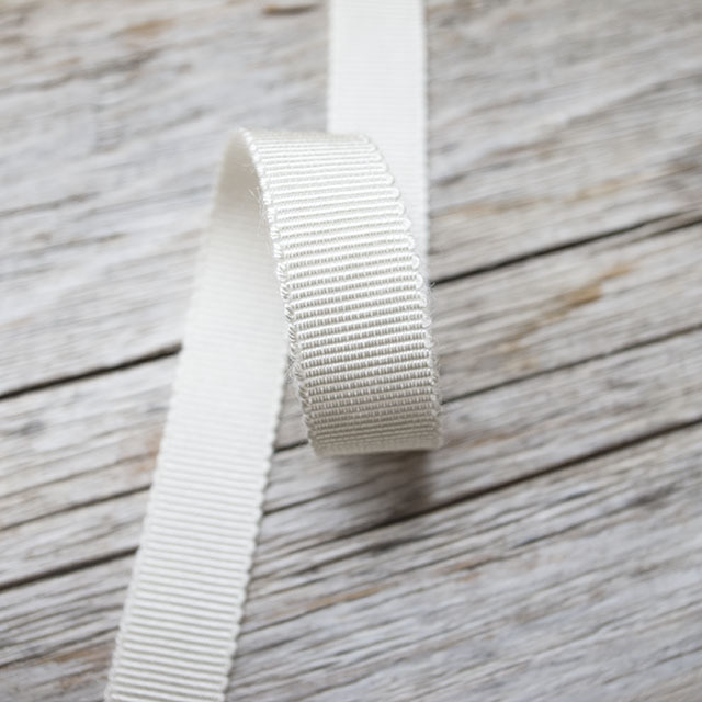 グログランテープ