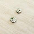 黒蝶貝 貝ボタン#00017 4穴11.5mm 3mm厚