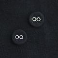 くるみボタン