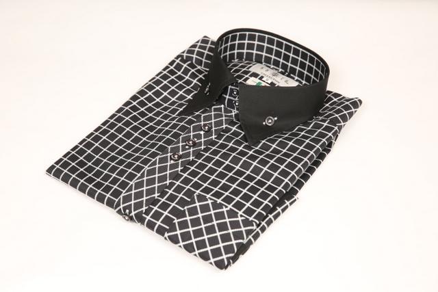 BBCO(ビビコ) シャツ W-14807  カラー2