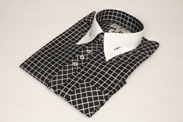 BBCO(ビビコ) シャツ W-14807  カラー1