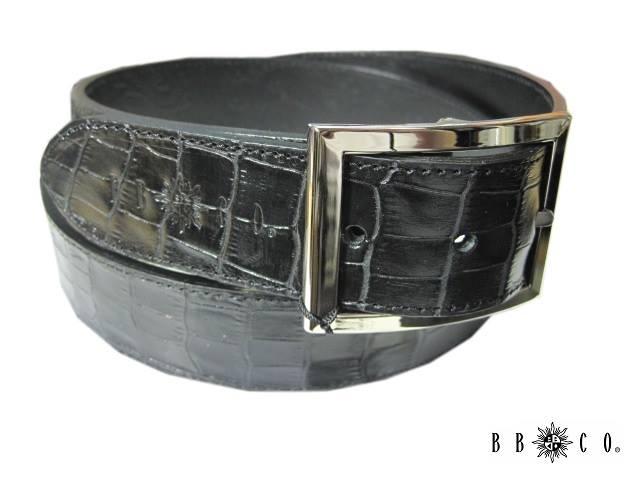 BBCO(ビビコ) ベルト BG-13808 カラー ブラック