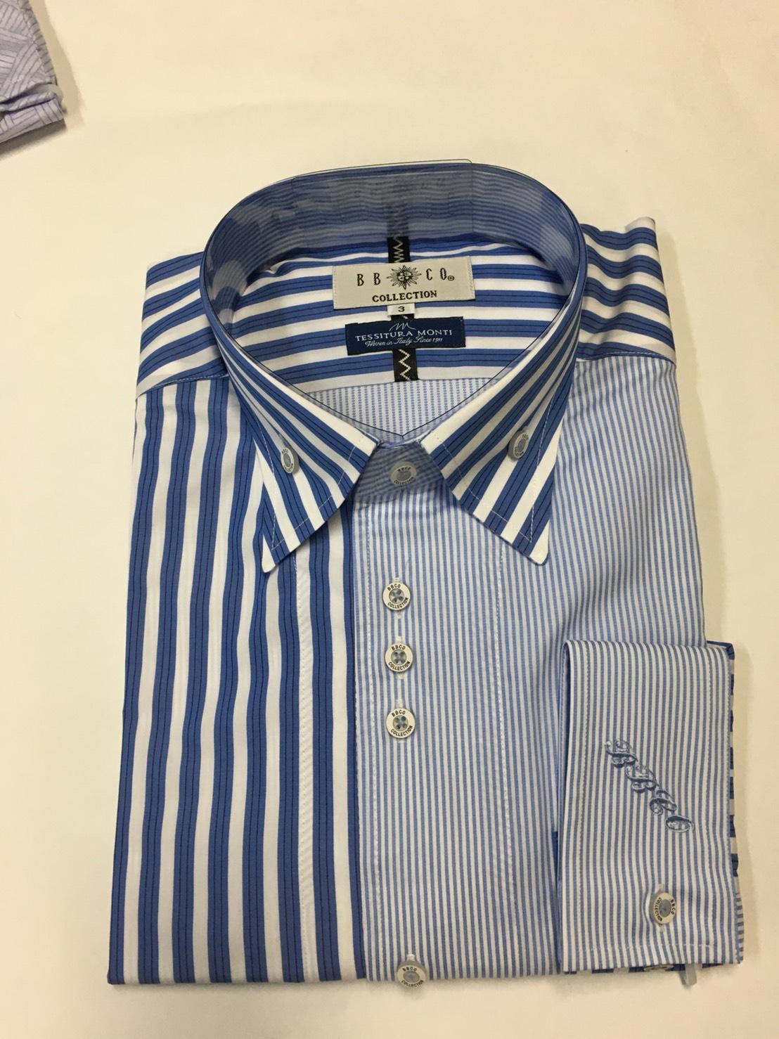 BBCO(ビビコ) シャツ W-17110 カラー1
