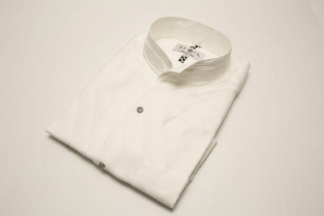 BBCO(ビビコ) シャツ W-10887  カラー1