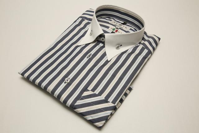 BBCO(ビビコ) シャツ W-14104  カラー1