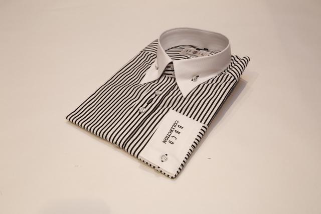 BBCO(ビビコ) シャツ W-14108  カラー1
