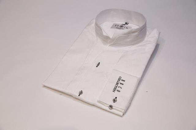 BBCO(ビビコ) シャツ W-10935  カラー1