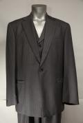 BBCO(ビビコ) スーツ (ジャケット ベスト パンツ3点セット) ABO-10948 カラー1