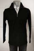 BBCO(ビビコ) T-シャツ V-1901カラー ブラック