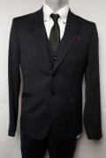 BBCO(ビビコ) 3Pスーツ GYO-13803 カラー2