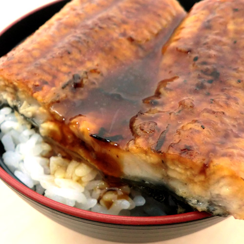 うなぎの蒲焼(超極厚)抜群の食べ応え うなぎの蒲焼き 1尾 330g