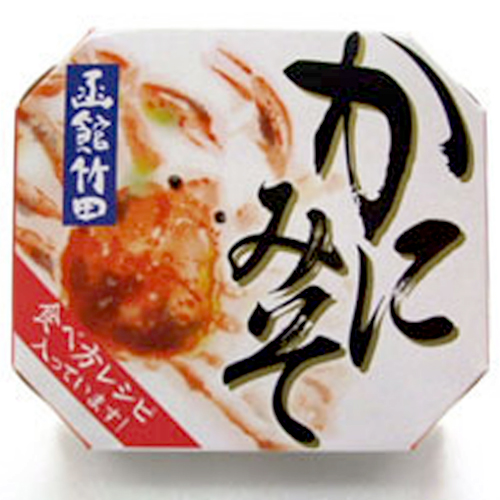 かにみそ [ 75g × 5缶 ]
