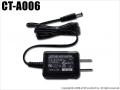 【CT-A006】スイッチング安定化電源アダプター(DC12V/1A) RoHS2対応品
