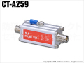 【CT-A259】映像用(同軸ケーブル)サージプロテクター