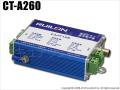 【CT-A260】映像・電源・制御信号線用サージプロテクター
