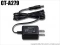 【CT-A279】スイッチング安定化電源アダプター(DC12V/1A)