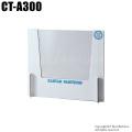 【CT-A300】採用多数!! 10枚入り 低コスト飛沫感染対策 カンタンパーテーション 段ボール間仕切り