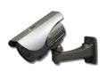 【CT-C110】41万画素『外部調整レンズ機構』赤外線VFカラーカメラ(f=3.7〜12mm)
