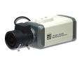 【CT-C106D】高感度で逆光に強いWDR搭載防犯カメラ(f=3〜8mm 2.7倍)