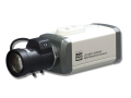 【CT-C106C】高感度で逆光に強いWDR搭載カメラ(望遠 f=7.5〜50mm)