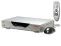 【CT-R050】H.264方式・音声録音・同時録画再生 4chデジタルレコーダー(250GBHD内蔵済)