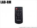 【LAD-RM】液晶監視モニターLADシリーズ用リモコン