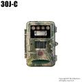 【30J-C】 夜間カラー自動撮影カメラ(センサーカメラ)