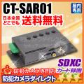 【CT-SAR01】1ch AHD・アナログ用 SDカード録画レコーダー