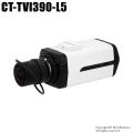 【CT-TVI390-L5】210万画素 フルHDオートアイリス機能搭載 TVIカメラ(f=2.8~13mmメガピクセル対応広角レンズ付)