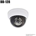 【DD-128】ドーム型ダミーカメラ [返品不可]
