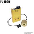 【FL-1000】ICレコーダー 録音機能搭載 超高感度 コンクリートマイク