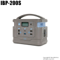 【IBP-200S】ポータブル電源60,000mAh(返品不可)