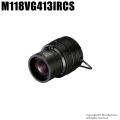 【M118VG413IRCS】タムロン製 メガピクセル対応バリフォーカルレンズ(f=4~13mm)