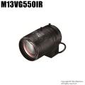 【M13VG550IR】タムロン製 メガピクセル対応バリフォーカルレンズ(f=5~50mm)