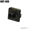 【ORT-400】240万画素 AHD 組み込み用小型カメラ ボードレンズ仕様 UTC対応(f=3.6mm)
