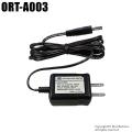 【ORT-A003】スイッチング安定化電源アダプター(DC12V/1A) 外径3.5mm