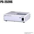 【PS-2520S】防犯カメラ・監視カメラ用電源装置 (AC出力 最大300W)