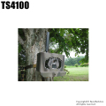 【TS4100】 不法投棄監視カメラ(4G通信対応/SIMカード別途)