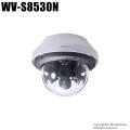【WV-S8530N】Panasonic i-proエクストリーム マルチセンサーカメラ (代引不可・返品不可)