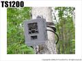 【TS1200】 不法投棄監視カメラ